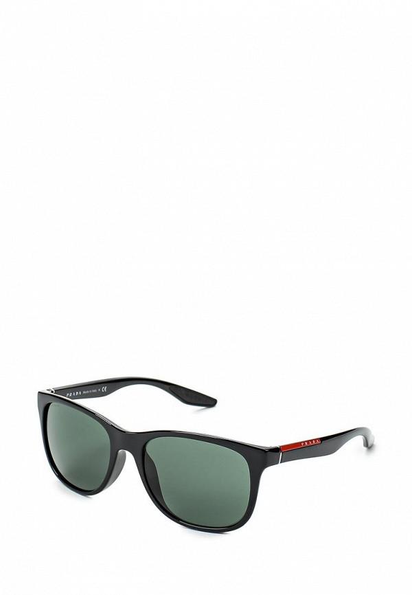 Очки солнцезащитные Prada Linea Rossa 0PS 03OS