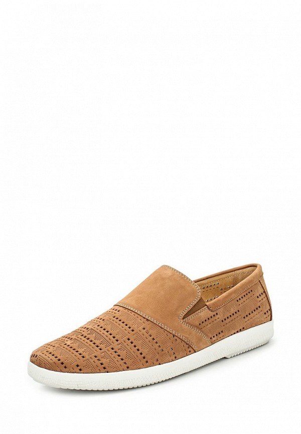 Мужские туфли Provocante 17401-35