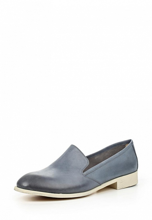 Туфли на плоской подошве Provocante 54300-42