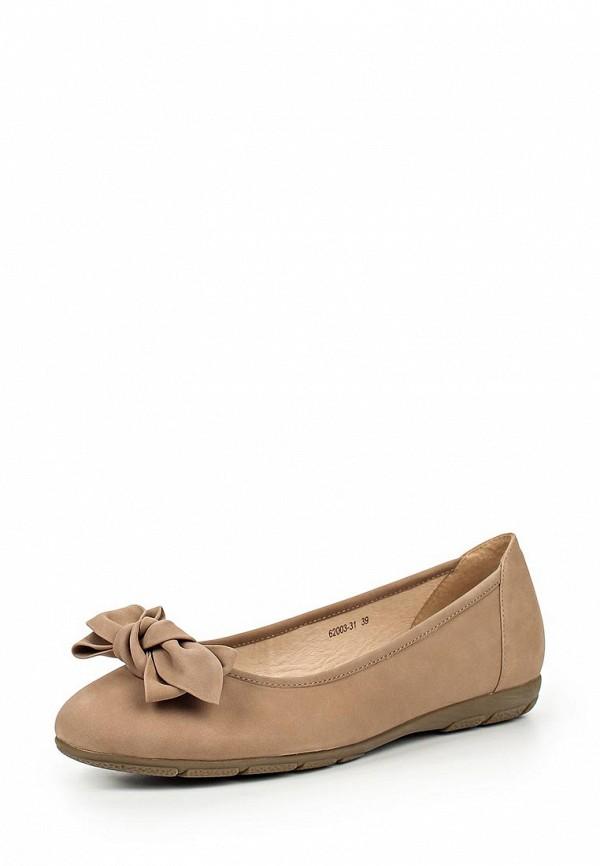 Женские балетки Provocante 62003-31