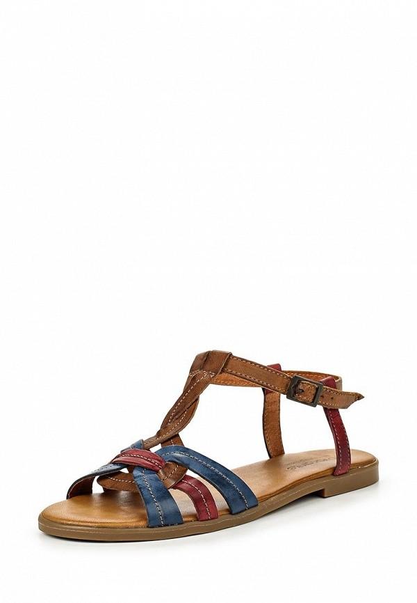 Женские сандалии Provocante 5008