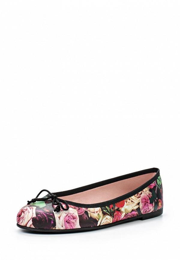 Купить Балетки Pretty Ballerinas разноцветного цвета