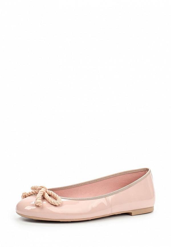 Женские балетки Pretty Ballerinas 43846