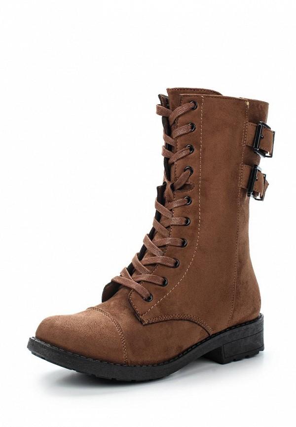 Ботинки PTPT PTPT PT001AWXML68