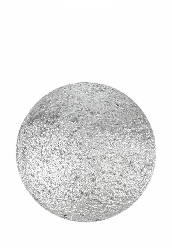 Тени для век Pupa VAMP! т. 404 роскошное серебро перламутровый