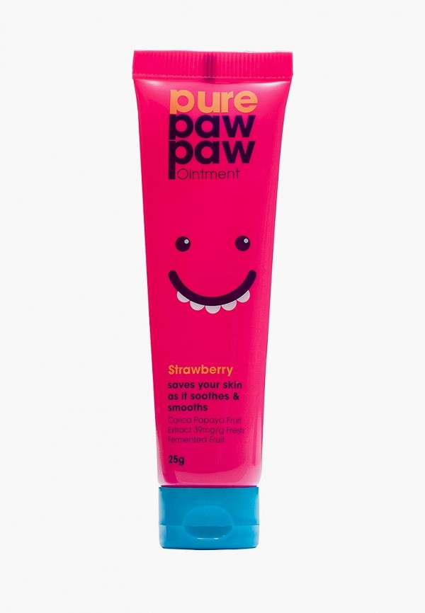 Бальзам для губ Pure Paw Paw Ointment Pure Paw Paw Ointment PU008LWBBSA4 professional tattoo repairing ointment 5g