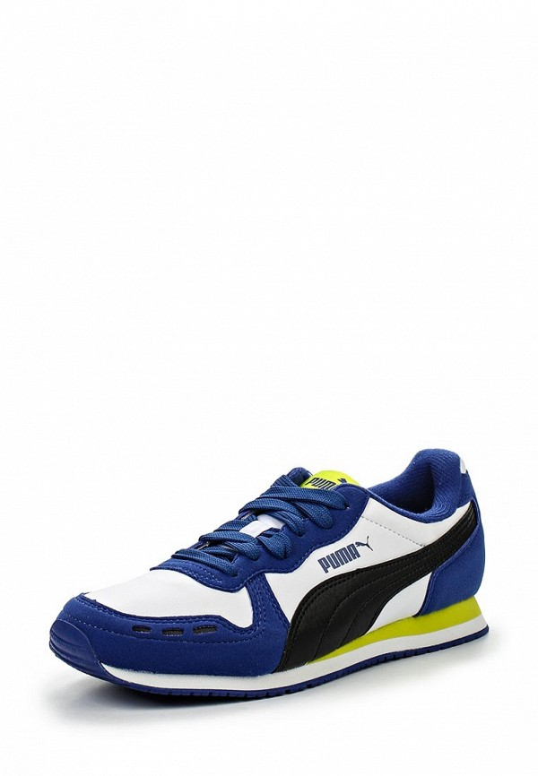 Кроссовки для мальчиков Puma 35197943