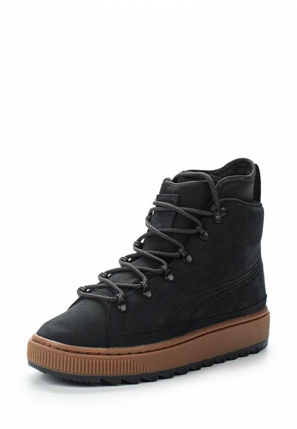 Ботинки PUMA PUMA PU053AUUTP22 цены онлайн