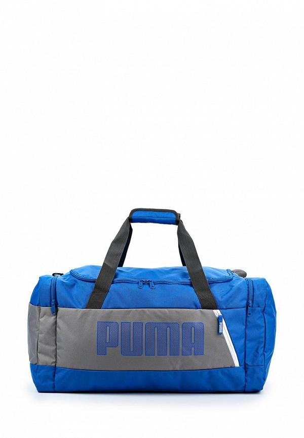 Сумка спортивная PUMA PUMA PU053BMAMQY8 сумка puma puma pu053bwuth25
