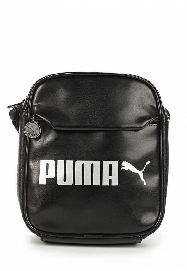 Сумка PUMA PUMA PU053BMAMQY9 сумка puma puma pu053bwuth25