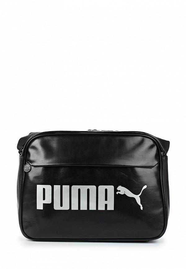 Сумка PUMA PUMA PU053BMAMQZ2 сумка puma puma pu053bwuth25