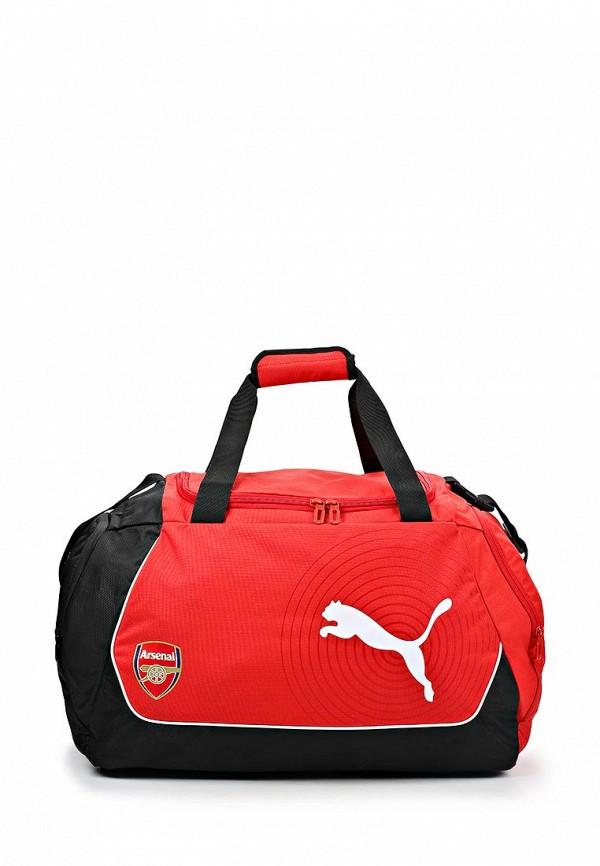 Сумка спортивная Puma Arsenal Medium Bag