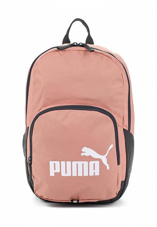 Рюкзак PUMA PUMA PU053BUAMQW7 рюкзак puma puma pu053buamqw7