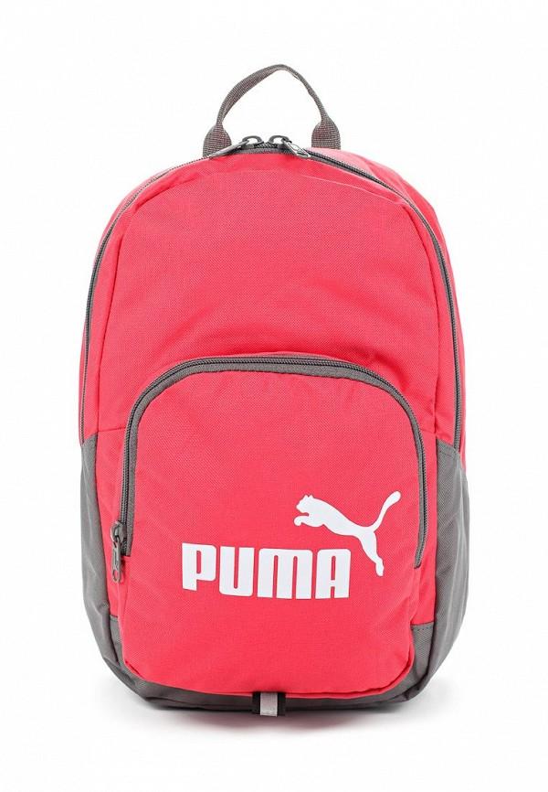 Рюкзак PUMA PUMA PU053BUAMQX3 рюкзак puma puma pu053buamqw7