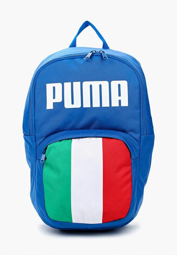 Рюкзак PUMA PUMA PU053BUAMRF6 рюкзак puma puma pu053bwuth43