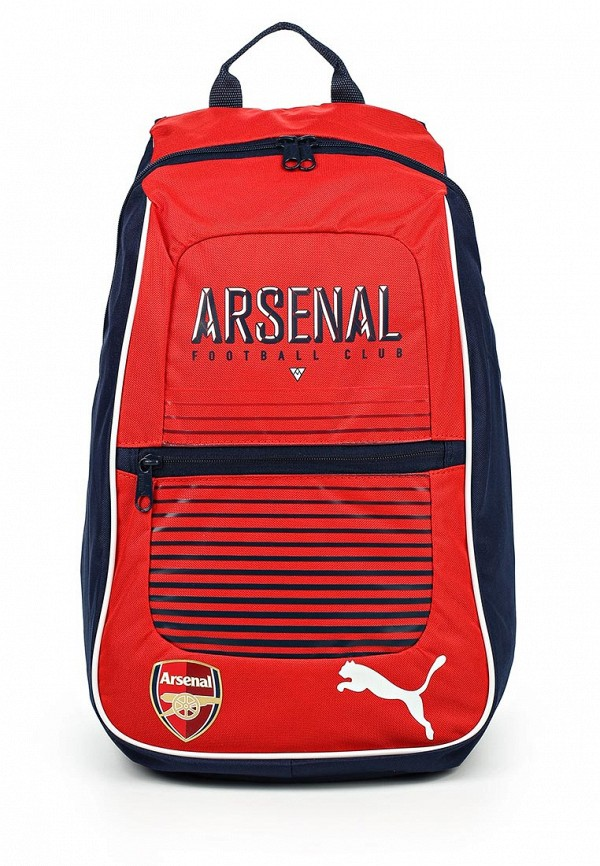 Рюкзак Puma Arsenal Fanwear Backpack