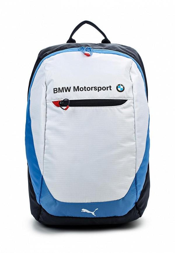 Рюкзак Puma BMW Motorsport Backpack