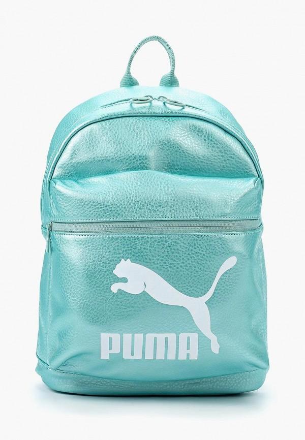 Рюкзак PUMA PUMA PU053BWAMRE4 рюкзак puma puma pu053bwuth43