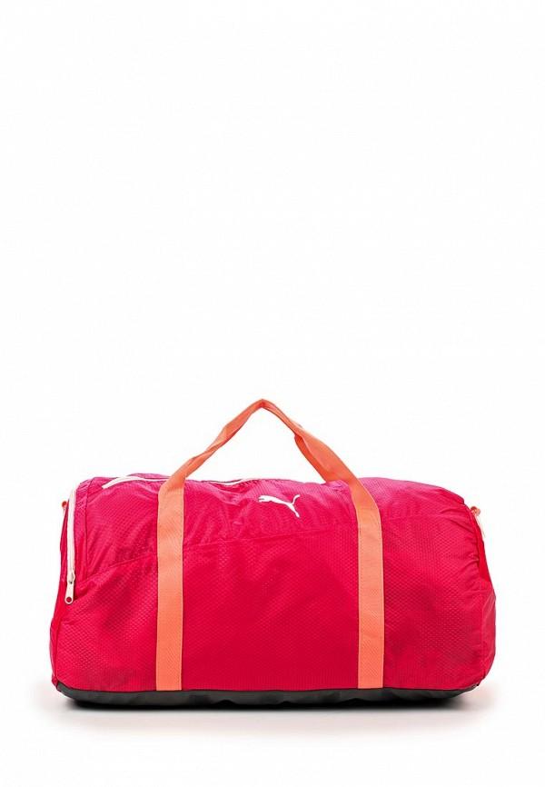 Сумка спортивная Puma Fit AT Large Sports Bag