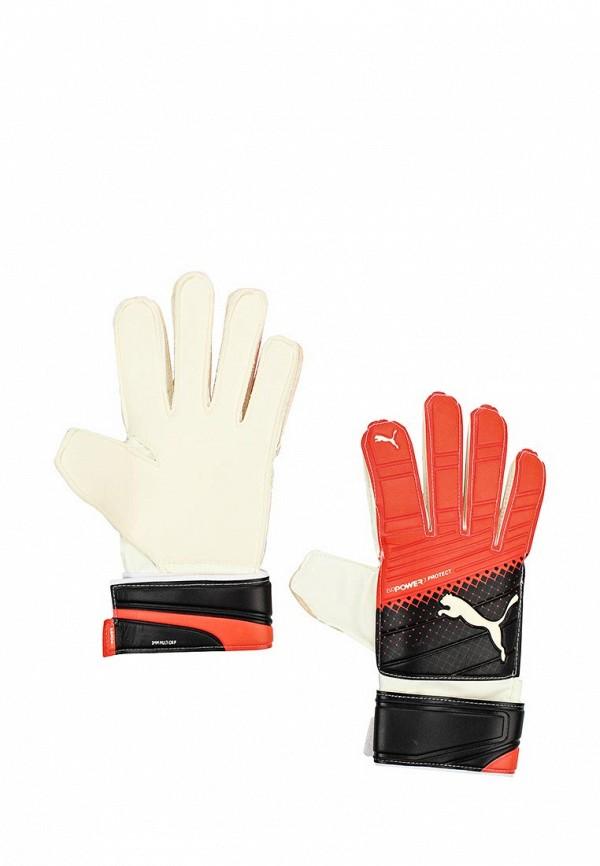 Перчатки вратарские Puma 4122620