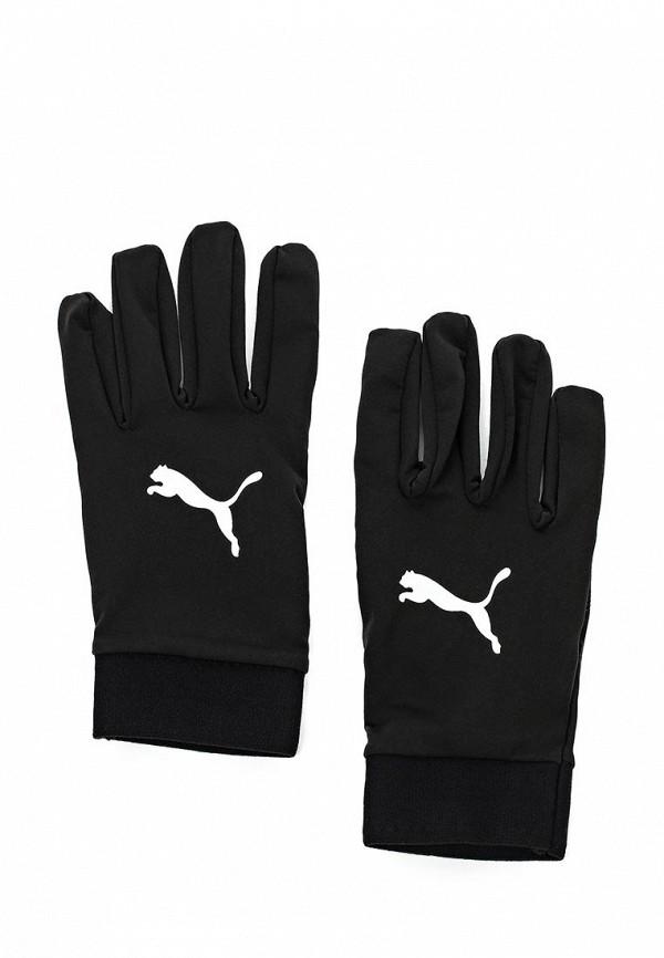 Фото Перчатки футбольные Puma. Купить с доставкой