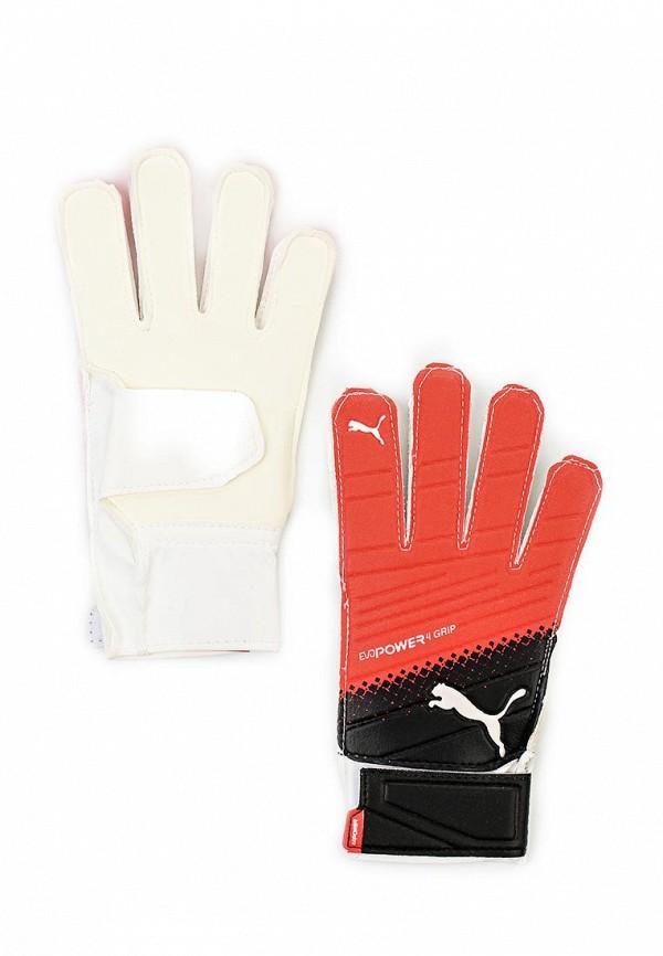 Перчатки вратарские Puma 4122720