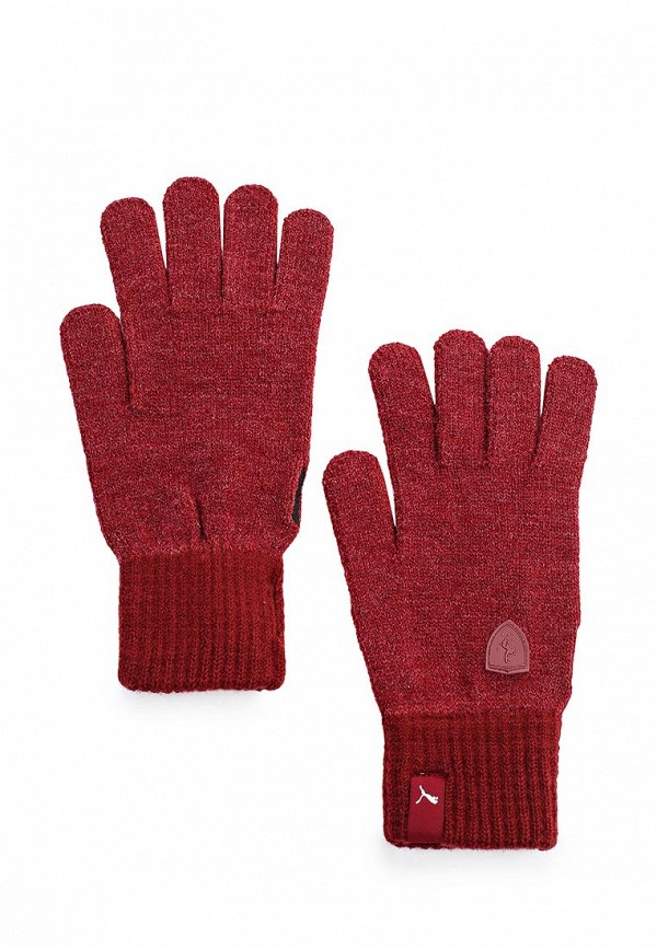 Мужские перчатки Puma 4127602