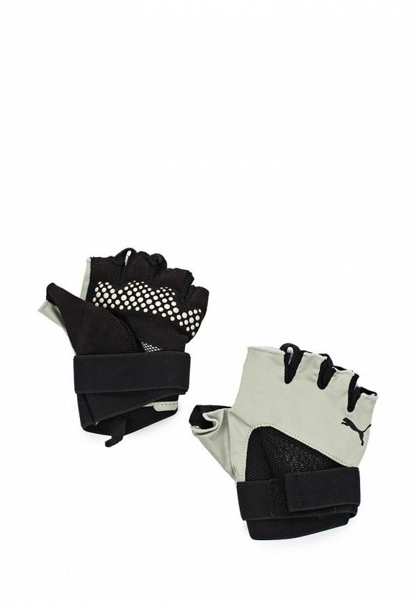 Перчатки для фитнеса PUMA PUMA PU053DWAMOR4 puma чехол на руку для смартфонов puma