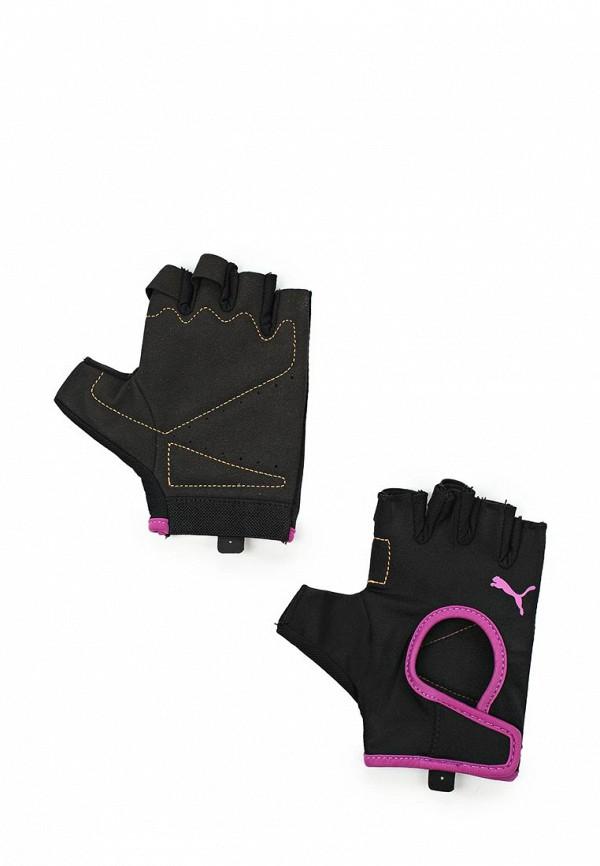 Женские перчатки Puma 4114304