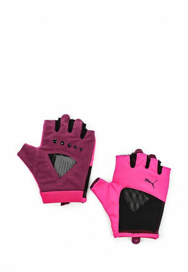 Женские перчатки Puma 4126503