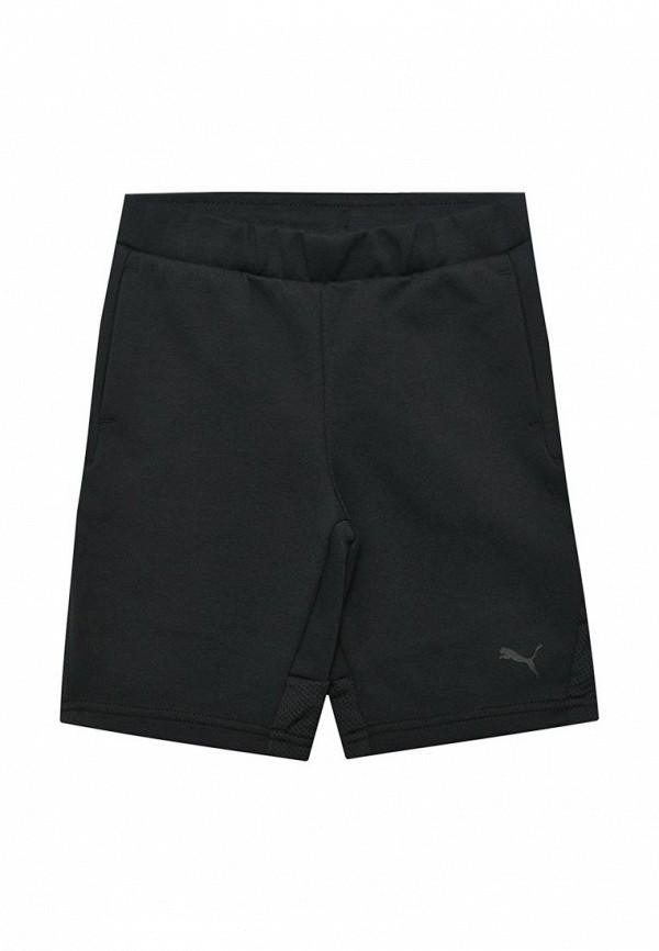 Шорты спортивные PUMA PUMA PU053EBAMNE6 шорты puma шорты style batman bermudas