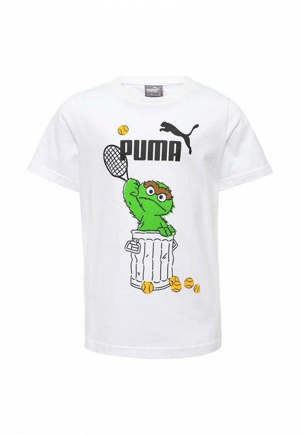 Футболка с коротким рукавом Puma 83671802