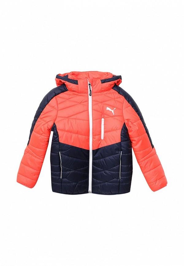 Куртка утепленная Puma 83869210