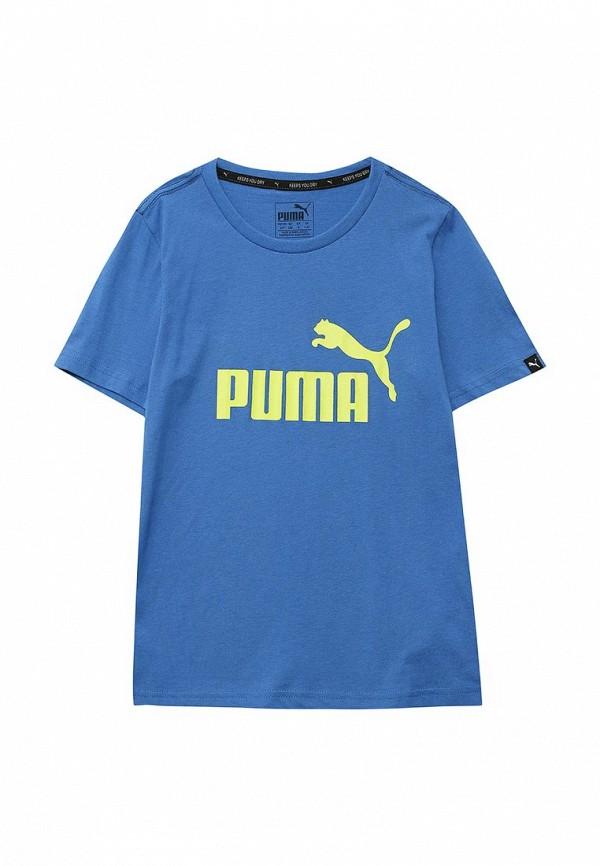 Футболка с коротким рукавом Puma 83872713