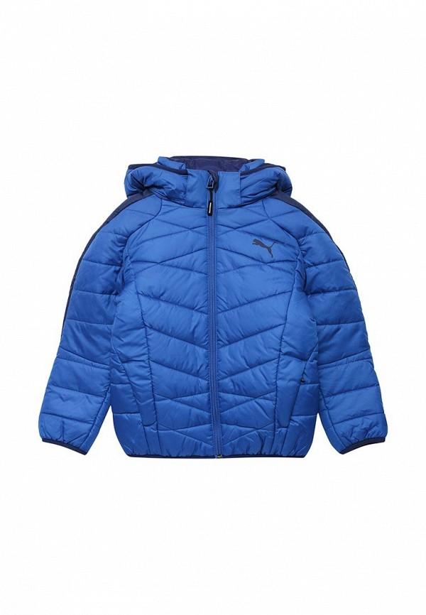 Фото Куртка утепленная Puma. Купить с доставкой