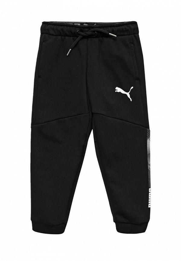 Брюки спортивные PUMA PUMA PU053EBWSE01 брюки спортивные мужские puma ftbltrg pant цвет черный 65536703 размер xl 50 52