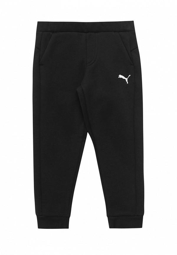 Брюки спортивные PUMA PUMA PU053EBWSE19 брюки спортивные мужские puma ftbltrg pant цвет черный 65536703 размер xl 50 52