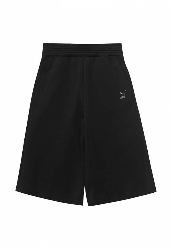 Брюки спортивные PUMA PUMA PU053EGWSE03 брюки спортивные мужские puma ftbltrg pant цвет черный 65536703 размер xl 50 52