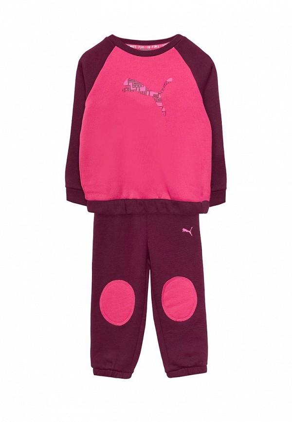 Спортивный костюм Puma 838973247