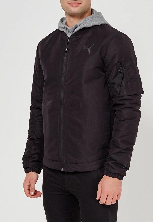Куртка утепленная PUMA PUMA PU053EMAMTR9