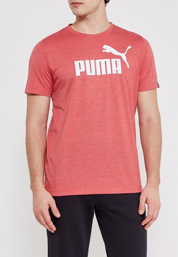 Футболка спортивная PUMA PUMA PU053EMAMUH6
