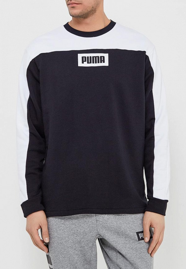 Свитшот PUMA PUMA PU053EMAMUM1 свитшот puma puma pu053ebwsd47