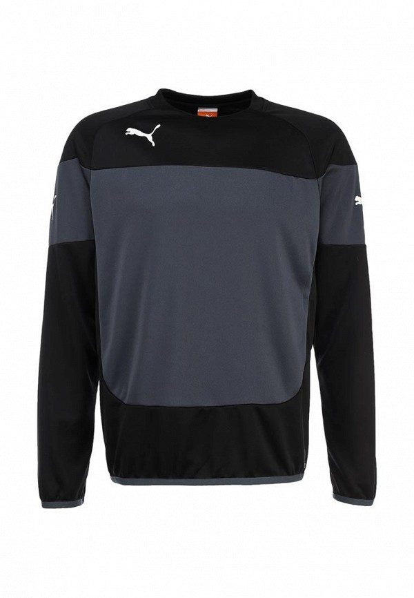 Лонгслив спортивный Puma Training Sweat