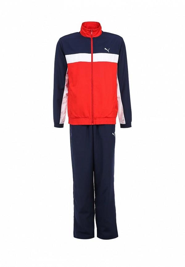 Костюм спортивный Puma ESS Woven Suit op