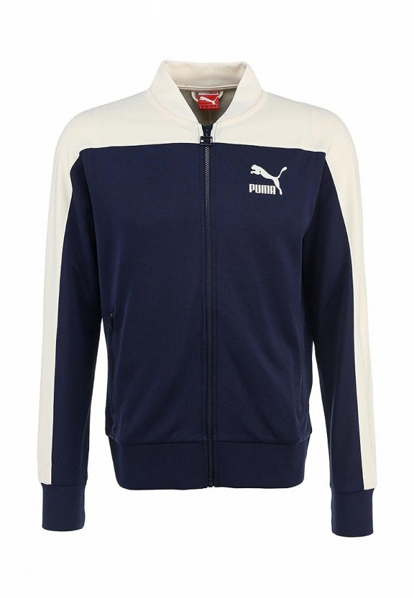 Олимпийка Puma Pierre Track Jacket