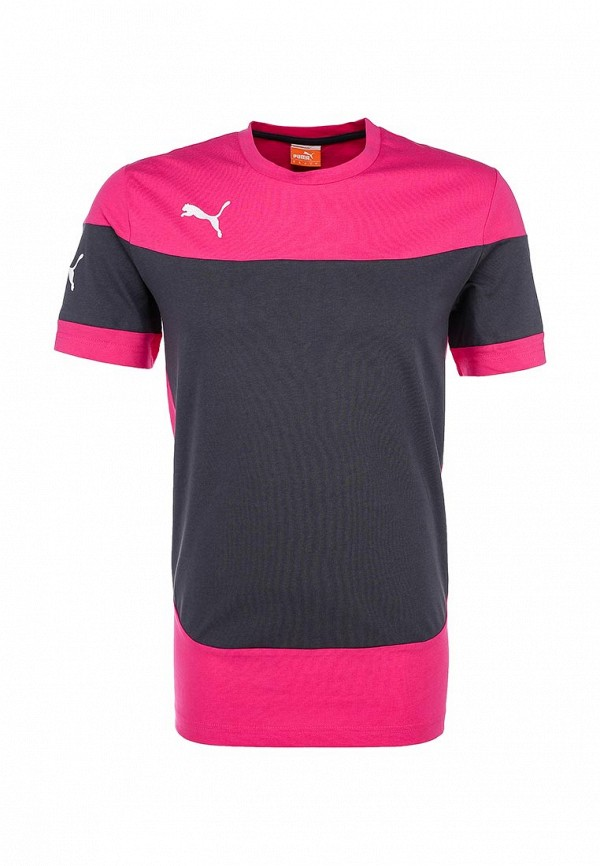 Футболка Puma Indomitable Leisure Tee
