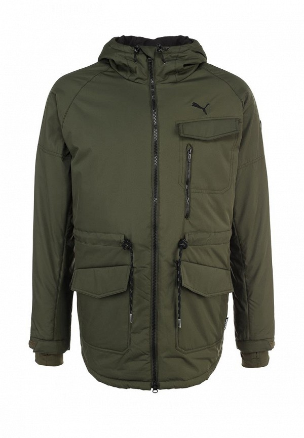 Куртка Puma 83381909