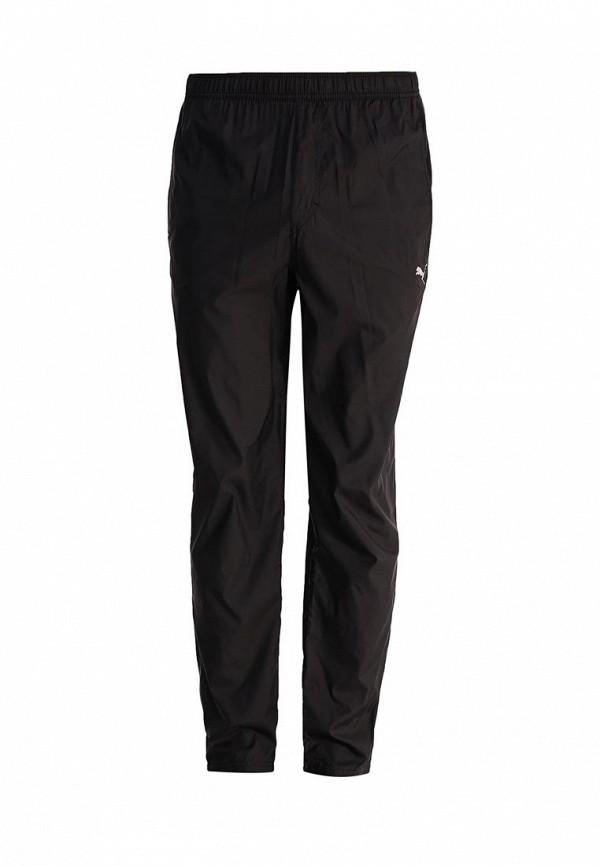 Здесь можно купить PE_Running_Woven Pant black  Брюки спортивные Puma Брюки
