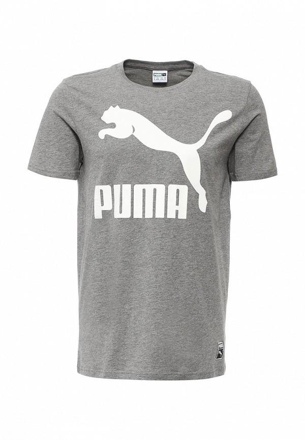 Футболка с надписями Puma 57039903