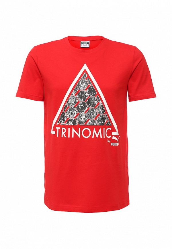 Футболка Puma Trinomic Tee